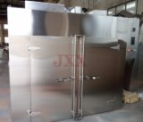 Pharmaindustrie-automatischer elektrischer/Dampf-Tellersegment-Trockner