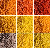 بلاستيكيّة [دفوأمينغ] عاملة أصفر لون قرنفل برتقاليّة [مستربتش] لأنّ مزيل رغوة, نفاية نفاية حقيبة
