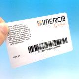 Slimme Kaart NTAG216 RFID NFC zonder contact met streepjescode