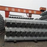 Prijzen van de Pijp van het Merk ASTM A53 BS1387 Gr. B van Youfa de Hete Ondergedompelde Gegalvaniseerde