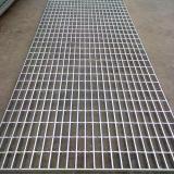Antirust staalgrating veranda van professionele fabrikant