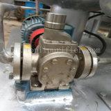 Máquina negra de la filtración del aceite lubricante del petróleo de la turbina del aceite de motor (TYD-10)