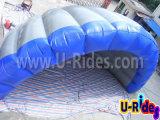 Aufblasbares Shell-Zelt für Messe