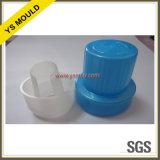 Molde plástico do tampão de frasco do detergente de lavanderia da injeção (YS1609)