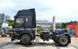 Sinotruk Cdw4*2のトラクターのトラックの牽引のトラクター