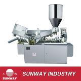 B. Gfn-100 Tube Vullende en Verzegelende Machine