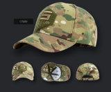 Protezione di viaggio di campeggio esterna tattica militare del cappello di pesca di Multicam Benni di baseball