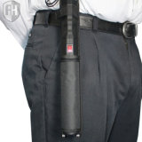 강한 LED 플래쉬 등은 시끄러운 경보를 가진 스턴 총을