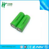 太陽軽い電池22650 LiFePO4の32650 5000mAh