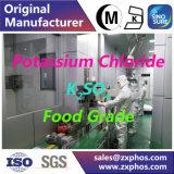 De Rang van het Voedsel van het Sulfaat van het kalium