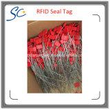 Elektronische Dichtungs-Marke der Sicherheits-RFID