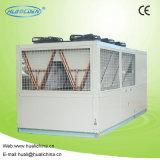 Refrigerador refrescado aire industrial de rosca 170kw