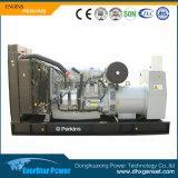 Moteurs diesel se produisants électriques d'électricité de la Chine Genset de générateur réglé de production