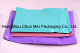 Kundenspezifischer Träger LDPE-Polybeutel für Dokument und Kleid