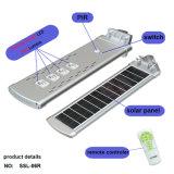 Diversos modelos del fabricante solar de la luz de calle del LED 50W