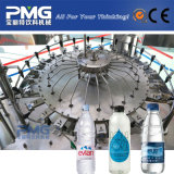 Los más vendidos puro llenado de agua de lavado de maquinaria que capsula