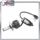 H13 H4 LED Scheinwerfer für Auto-Motorrad-hohen niedrigen Träger 9004 9007 LED-Auto-Scheinwerfer