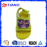 Sandalia de los cabritos ocasionales adorables y cómodos de EVA (TNK35571)
