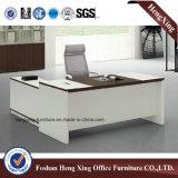 Mobília de escritório executiva da mesa da parte alta moderna (HX-6M235)