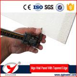 Glace de fibre ignifuge durable de panneau de MgO