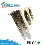 Горячая продавая карточка VGA графиков Nvidia Gtx1050 2gd5 128bit DDR5 видео-