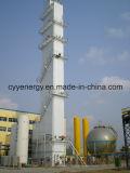 Завод воздушной сепарации Lar Gox Gan