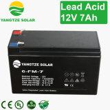 De Navulbare Batterij van Leoch 12V 7ah