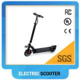 大人のためのシートが付いている小型Foldable都市タイヤEのスクーター