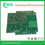 Placa de placa de camada alta de injeção de ouro PCB (solução única de PCB)