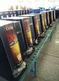 Máquina de Vending quente luxuosa F305t do café