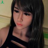 Erotisch Meisje 158cm van het Stuk speelgoed van het Geslacht Plastic Doll voor Geslacht