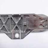 Части CNC малого серийного производства филируя