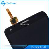 Lcd-Belüftungsgitter für Huawei Ehre 3X G750