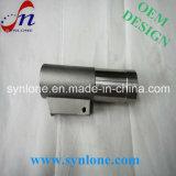 投資鋳造が付いているステンレス鋼の管付属品