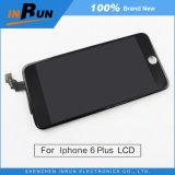 プラスiPhone 6のための携帯電話LCDスクリーンの置換