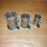 Acoplamento-Zinco/alumínio do parafuso de fixação EMT