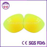 Lente da recolocação para óculos de sol Frogskin do tipo