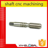 Hoher exakter Zoll CNC-drehenteile