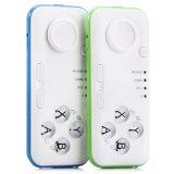 Palanca de mando teledirigida de múltiples funciones del obturador de Bluetooth Selfie