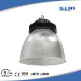 Hohes industrielles hohes Bucht-Licht 100W des Lumen-LED