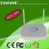 Onvif de 2,4 Tiempo real 1080P 9CH H. 264 NVR mini DVR (CK-PA9109P)