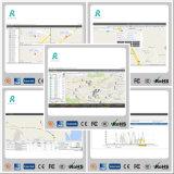 Perseguidor del vehículo del GPS con mini la mejor venta de la talla 2017