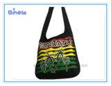 Satchel longo da cinta, saco da lona da cópia dos Cocos de Vanuatu
