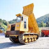 日立Cg70ダンプのためのゴム製トラック650*125*80