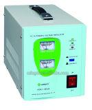 Regolatore/stabilizzatore completamente automatici di tensione CA di monofase di Customed AVR-1.5k