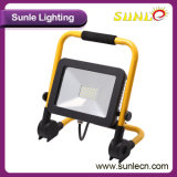 AC 운전사 SMD IP44 20W LED 플러드 빛 (SLFAP32)