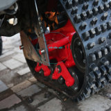 Landwirtschafts-Maschinerie-abgleichendes Strand-Fahrzeug und ATV Spur-System Yk-220