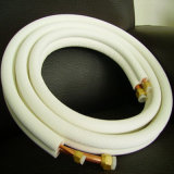 Tipo rachado condicionador de ar da parede de R410A UAE