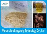 同化ステロイドホルモンのTrenboloneのアセテートかFinaplix/Revalor-H/Tren男性筋肉成長のためのCAS10161-34-9
