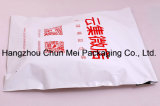 Saco plástico para envelopes de correspondência postal com logotipo personalizado
